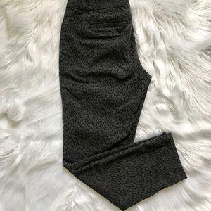 Banana Republic Gray Pants
